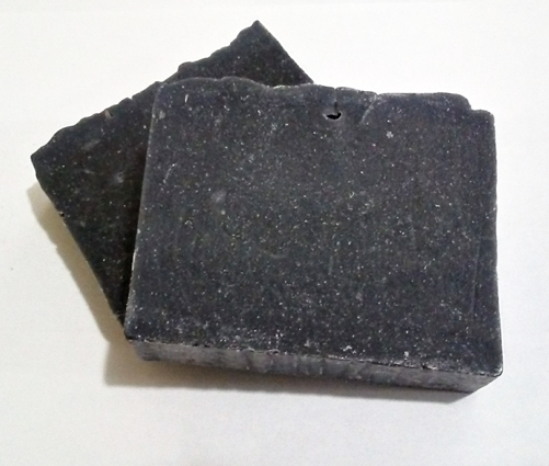 Charcoal-Tea Tree Facial Soap